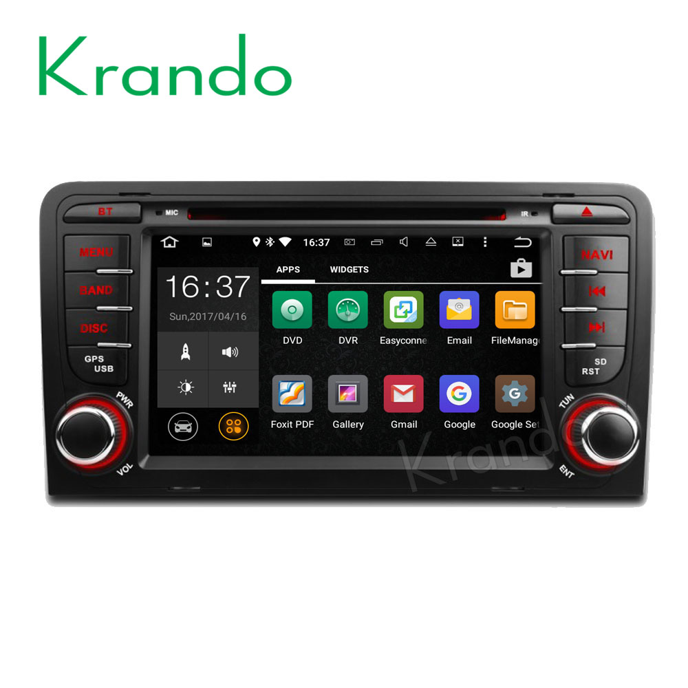 <strong>Android 5.1 audi a3 2003-2011 KD-AD713</strong>O