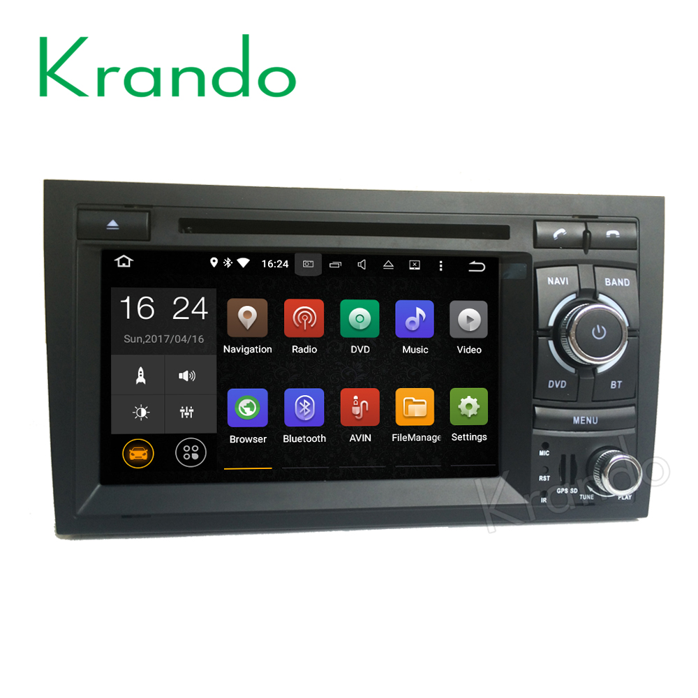 <strong>Android 5.1 audi a4 s4 rs4 2002-2008 KD-AD704</strong>O