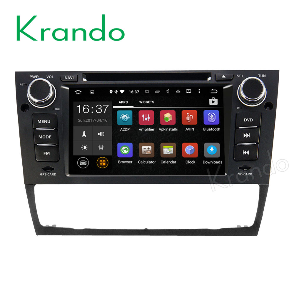 <b>Android 5.1 bmw 3 series e90 e91 e92 e93 2005-2012 KD-BW190</b>