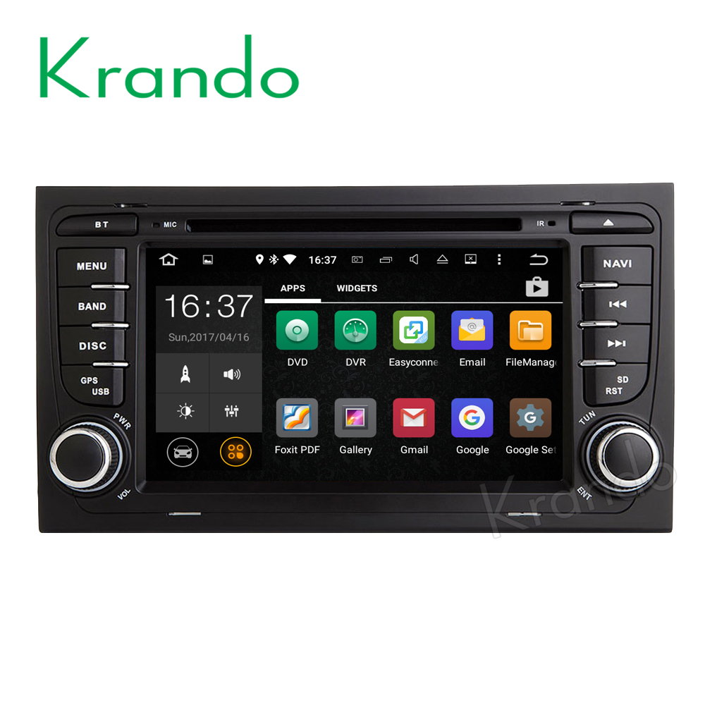 <strong>Android 5.1 audi a4 2002-2008 a4 2002-2008 KD-AD714</strong>O
